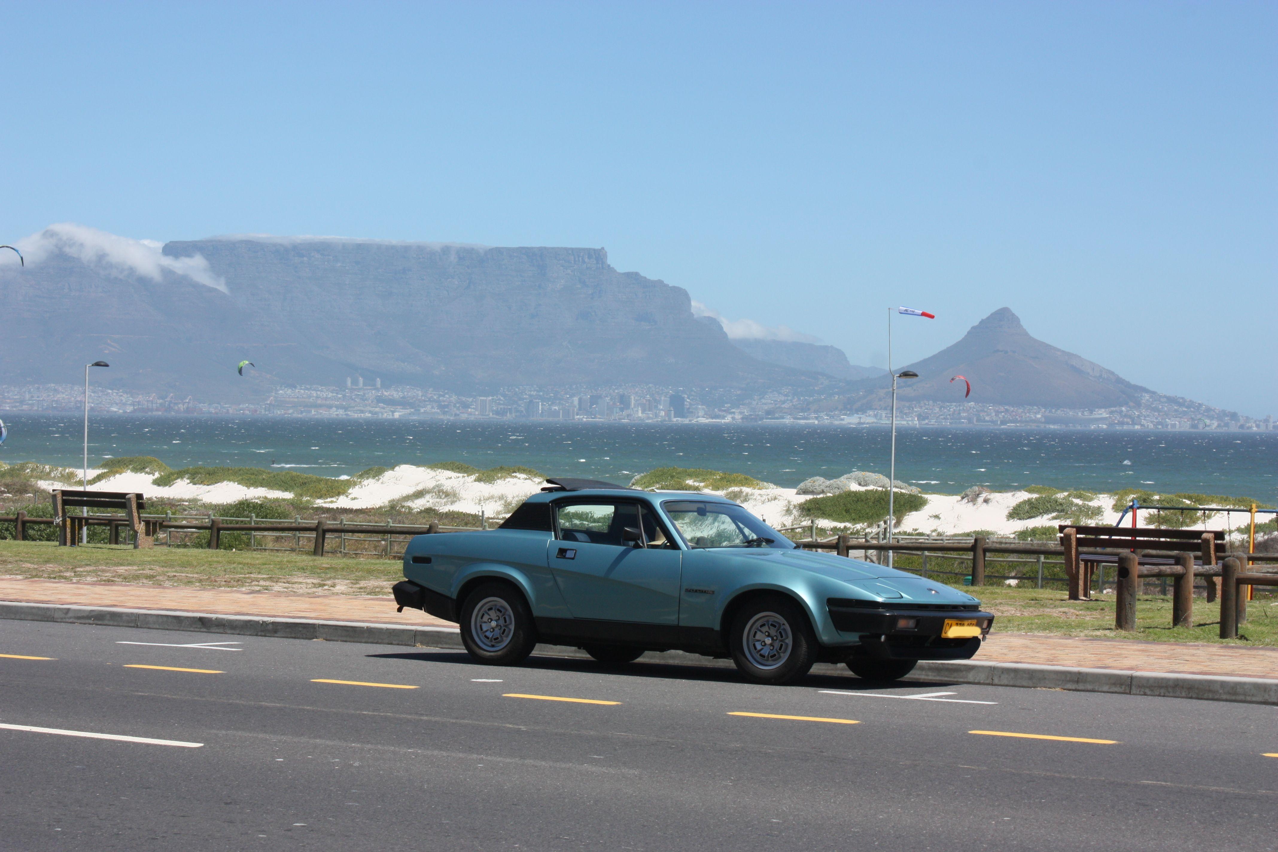 TR7   Triumph Sports Car Club of South Africa